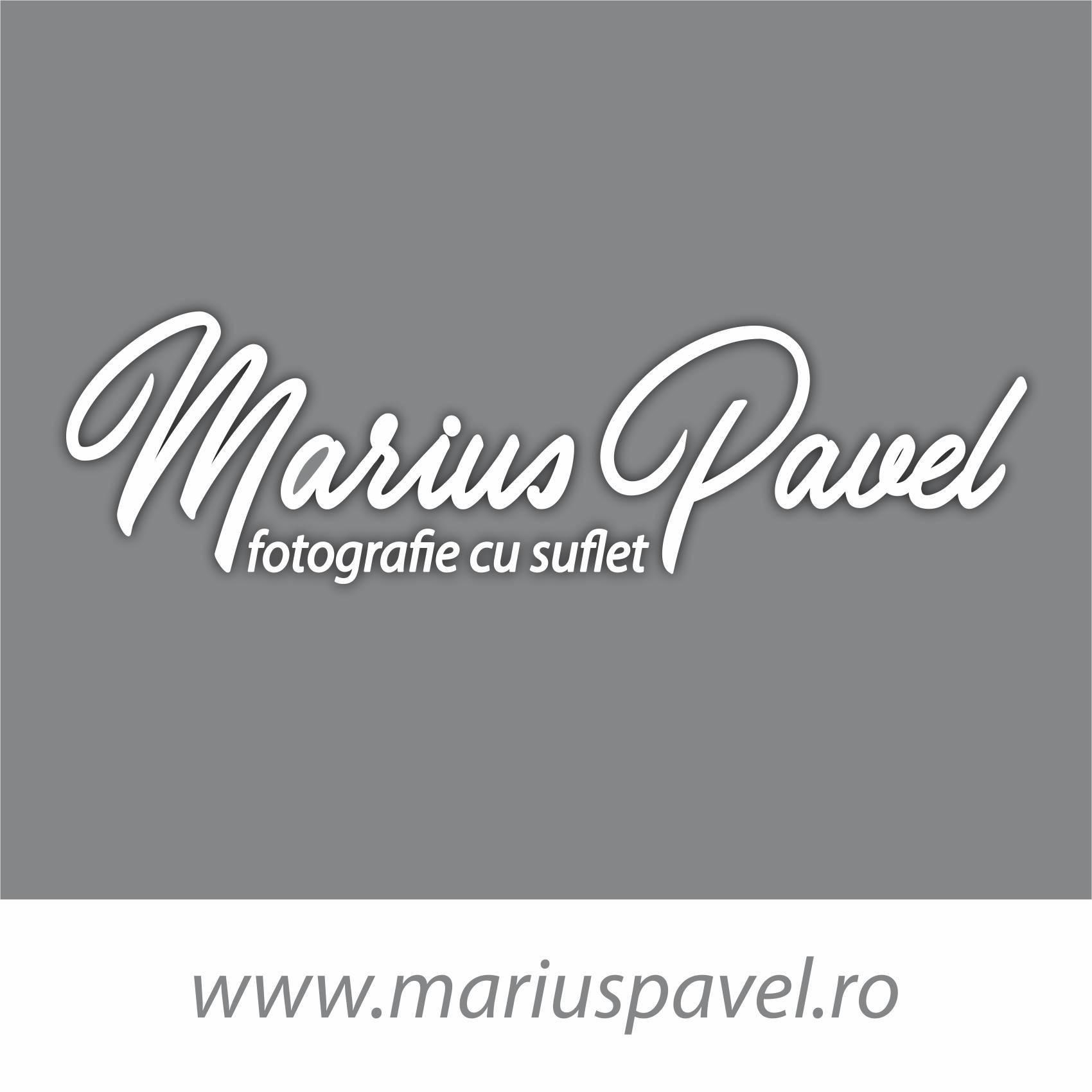 Marius Pavel