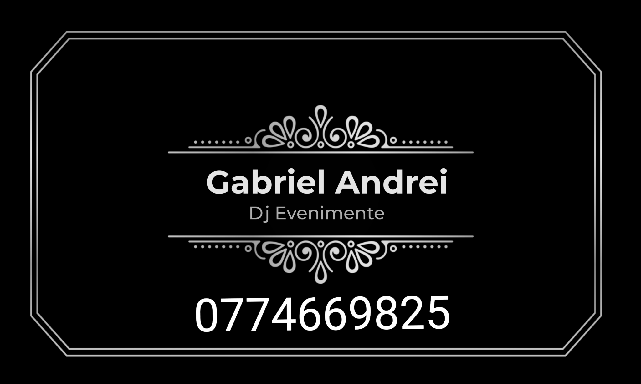 Gabriel Andrei